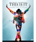 Michael Jacksons This Is It 1-DVD - Film, digipack (Michael Jacksons This Is It)