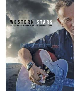 Western Stars 2019 (Western Stars) DVD