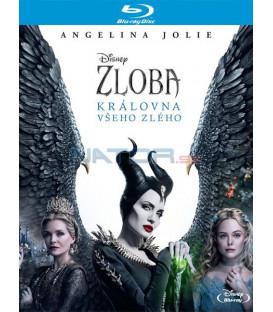 Vládkyňa zla 2 - 2019 (Maleficent: Mistress of Evil) Blu-ray