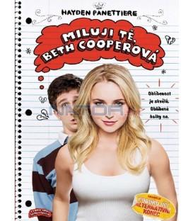 Miluji tě, Beth Cooperová (I Love You, Beth Cooper)