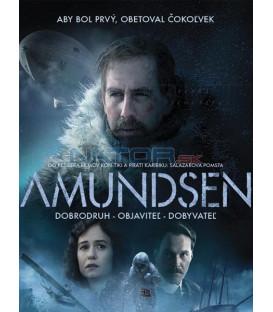 Amundsen 2019 DVD