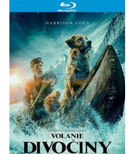 Volání divočiny 2020 (The Call of the Wild) Blu-ray