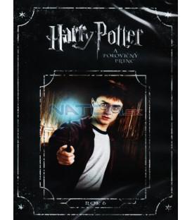 Harry Potter a Polovičný princ (Harry Potter and the Half-Blood Prince) DVD (SK)