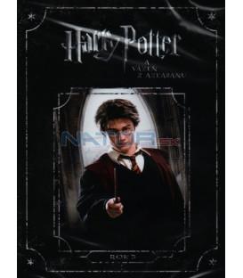 Harry Potter a väzeň z Azkabanu (Harry Potter and the Prisoner of Azkaban) (SK)