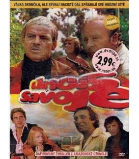 Únos Savoje 1979 ( Pochiščenije Savoji) DVD