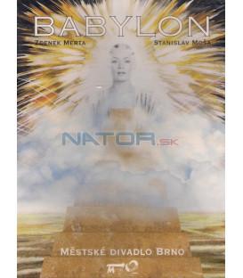 Babylon 2002 DVD