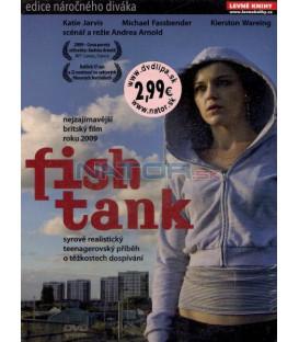 Fish Tank 2009 DVD