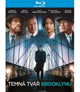 Temná tvář Brooklynu / Sirota Brooklyn 2019 (Motherless Brooklyn) Blu-ray