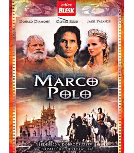 Marco Polo (The Incredible Adventures of Marco Polo) DVD