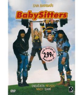 Dva barbaři  1994 (Twin Sitters) DVD
