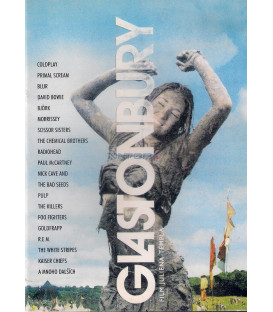 Glastonbury 2006 DVD