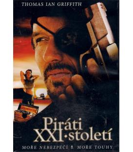 Piráti 21.století 2002 (The Sea Wolf) DVD