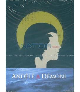 Andělé a démoni  (Angels & Demons) Steelbook