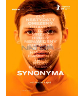 Synonyma 2019 (Synonyms) DVD