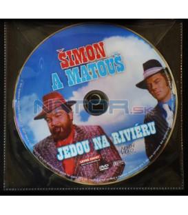 Šimon a Matouš jedou na rivieru (Simone e Matteo un gioco da ragazzi) DVD (BALENIE V PLASTOVEJ OBÁLKE)
