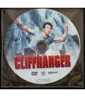 Cliffhanger (Cliffhanger) DVD (BALENIE V OBÁLKE Z FOLIE PRIEHĽADNÁ)