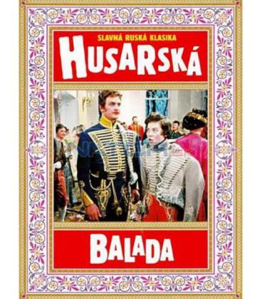 Husarská balada (Gusarskaya ballada) DVD