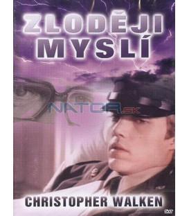 Zloději myslí (The Mind Snatchers) DVD