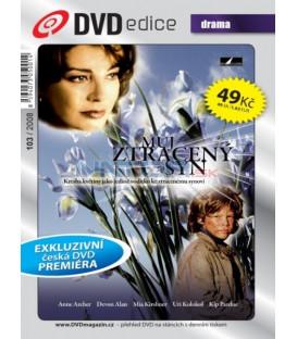 Můj ztracený syn (The Iris Effect) DVD