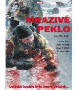 Mrazivé peklo (Yeti) DVD