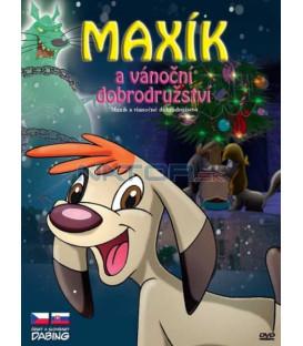MAXÍK A VÁNOČNÍ DOBRODRUŽSTVÍ (SCRUFF: A Christmas Tale)