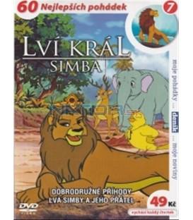Lví král Simba - disk 7(Simba: The King Lion)