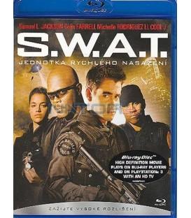 S.W.A.T. Jednotka rychlého nasazení ( Blu-ray) (S.W.A.T.)