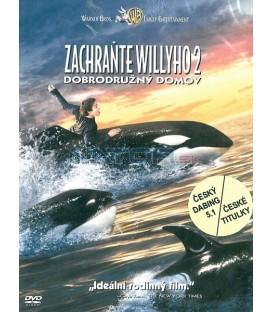Zachráňte Willyho 2 (Free Willy 2: The Adventure Home)