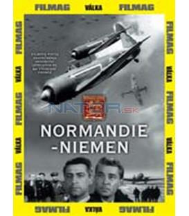 Normandie-Niemen DVD (Normandie - Niémen)