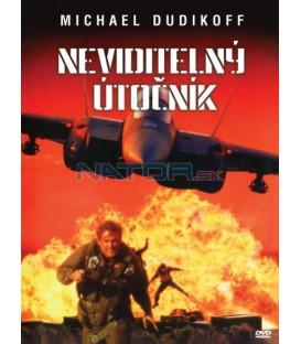 Neviditelný útočník (Black Thunder) DVD
