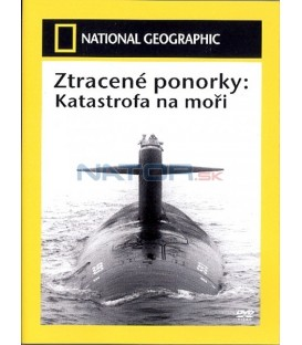 Ztracené ponorky (Lost Subs: Disaster at Sea)