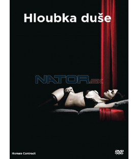 Hloubka duše (Human Contract, The) dvd
