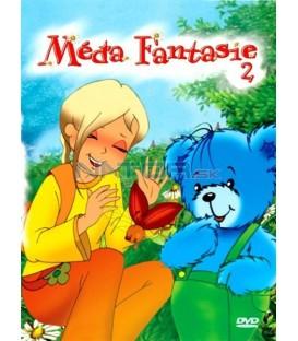 Méďa Fantasie 2