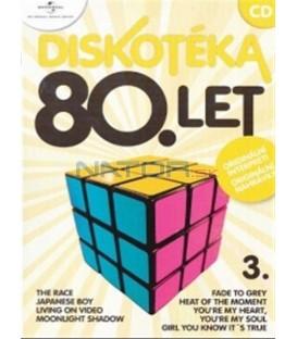 Diskotéka 80. let - 3.CD