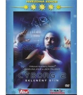 Cyborg 2 - Skleněný stín (Cyborg 2) DVD