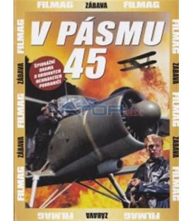 V pásmu 45 DVD (V kvadratě 45)