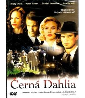 Černá Dahlia(Black Dahlia, The)