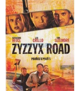 Zyzzyx Road (Zyzzyx Rd.) DVD