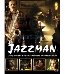 Jazzman (The Jazzman)