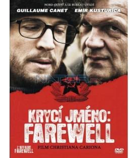 Krycí jméno: Farewell(Farewell)