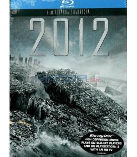 2012 - Blu-ray (2012)