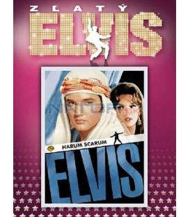Elvis Presley: Harum Scarum ZLATÝ Elvis