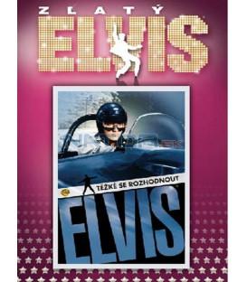 Elvis Presley: Těžké se rozhodnout ZLATÝ Elvis