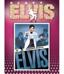 Elvis Presley: Pořádný průšvih ZLATÝ Elvis (Double Trouble)