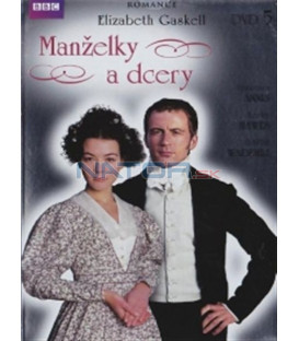 Manželky a dcery - DVD 5 (Wives and Daughters)