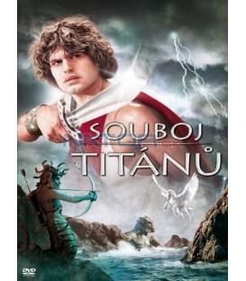 Souboj Titánů 1981 (Clash of the Titans)