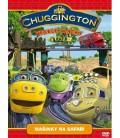 Chuggington - Veselé vláčky 3.: Mašinky na safari