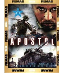 Apoštol - 2. DVD (Apostol)