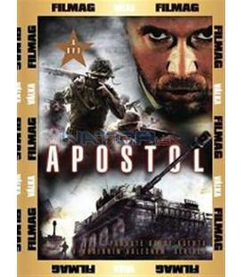 Apoštol - 6. DVD (Apostol)