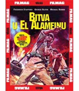 Bitva u El Alameinu (La Battaglia di El Alamein)